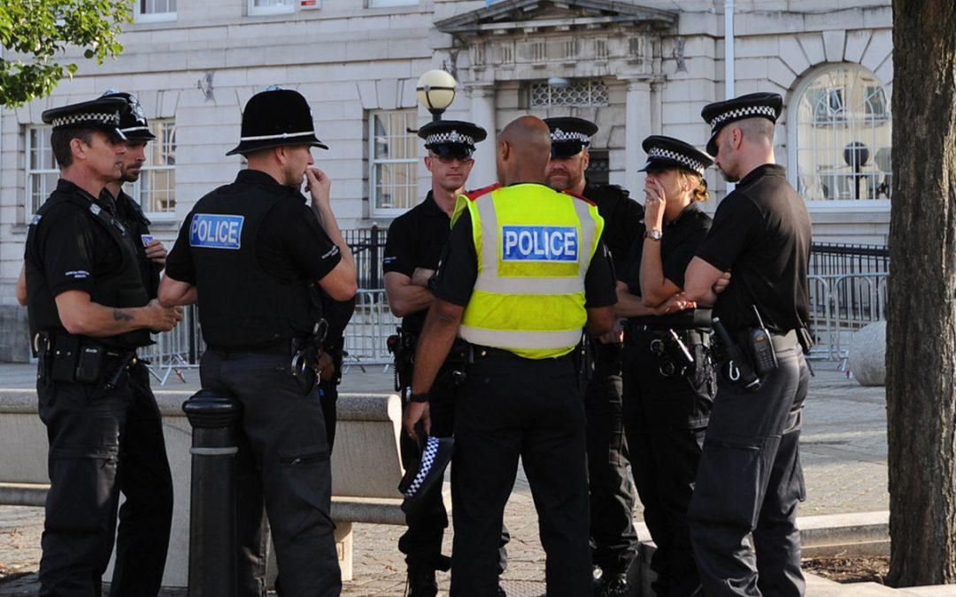 Counter Terrorism in UK ـ 'More information needed'