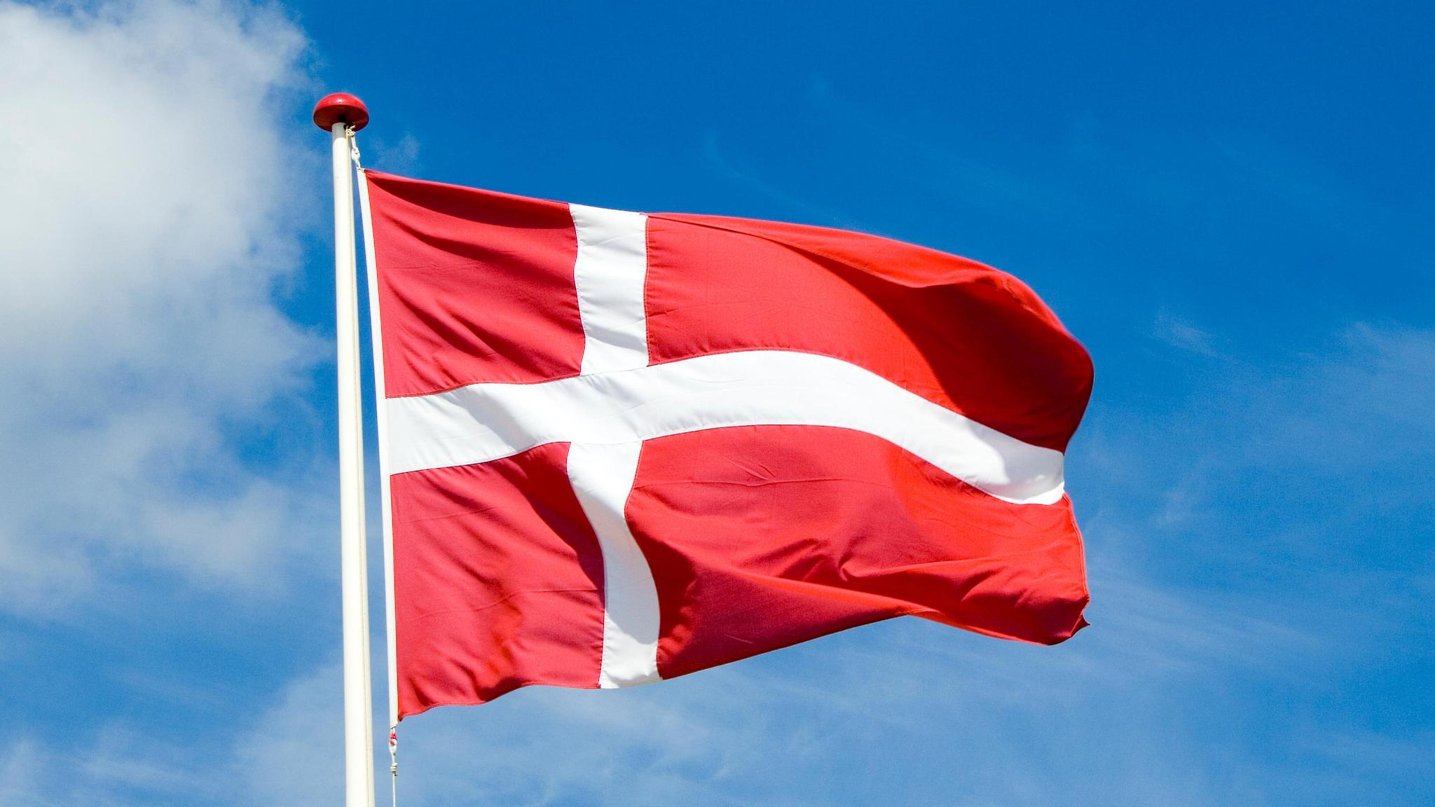 ISIS bomb plot in Denmark